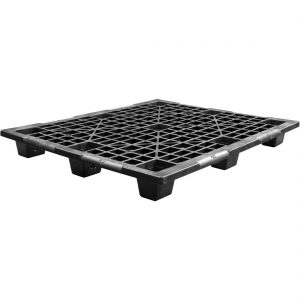 40 x 48 Nestable Light Duty Plastic Pallet # PP-O-40-NL7