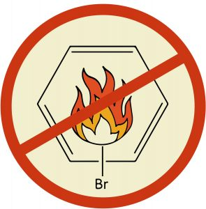 PBDEs Flame Retardant