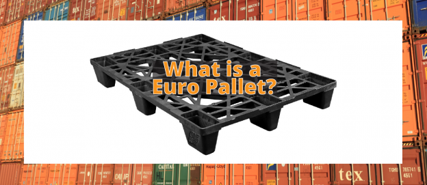 What Is A Euro Pallet