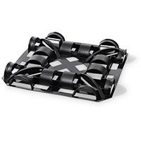 Flexible Packaging Roll Pallets