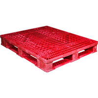 Fire Retardant Pallets