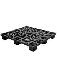 43 x 43 Nestable Plastic Pallet - Cabka CPP 400 ACM OWS PP-O-4343-N Repose Top