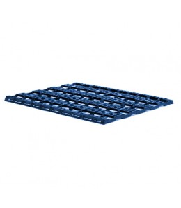40 x 48 Freezer Spacer Blue - OWS FS-4048-Blue Polymer Solutions