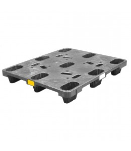 40 x 48 Nestable Heavy Duty Plastic Pallet