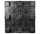 45 x 48 Nestable Solid Deck Plastic Pallet - PPC 4548 Heavy Duty OWS PP-S-4548-NH Standing Bottom HeadOn