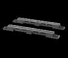 "48"" Plastc Pallet Strapping Beams - CABKA SB-48-1 - OWS SB-48-1 - Repose Top Bottom"
