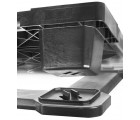 45 x 45 Rackable Pallet - CABKA CPP 466 OWS PP-O-4545-RX Detail Corner