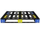 45 x 45 Rackable, Stackable Composite Plastic Pallet - PPG