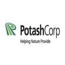 Potash Corporation of Saskatchewan .